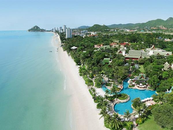 Советы по планированию поездки в Тайланд в сентябре. Тайланд.