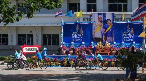 Где отдохнуть в Тайланде в августе. Тайланд.