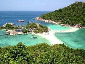 Отдых в Тайланде. Тайланд.
