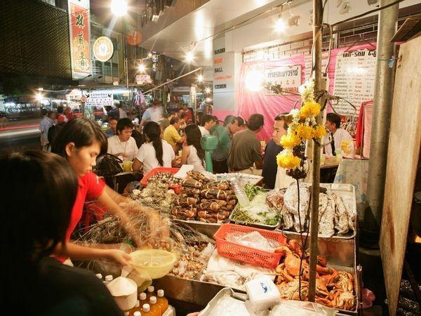 Тайланд: о стране. Тайланд.