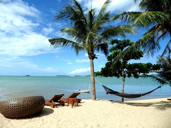 Курорты Тайланда: Самуи. Тайланд.