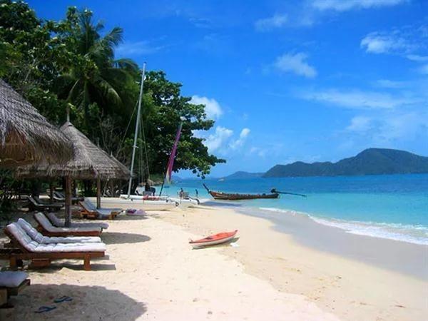 Курорты Тайланда: Пхукет. Тайланд.