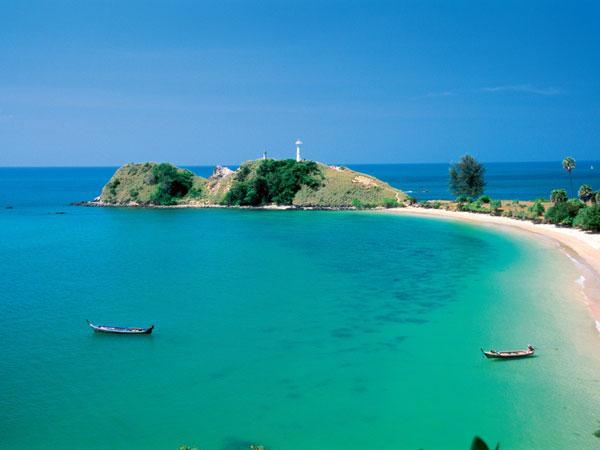 Провинция Краби. Тайланд.