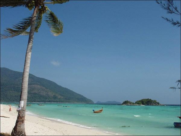 Остров Ко Липе (Koh Lipe). Таиланд. Тайланд.