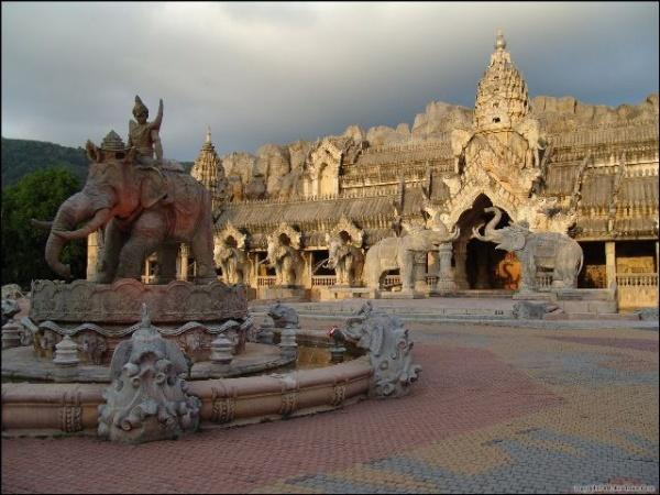 История Таиланда. Другие страны.