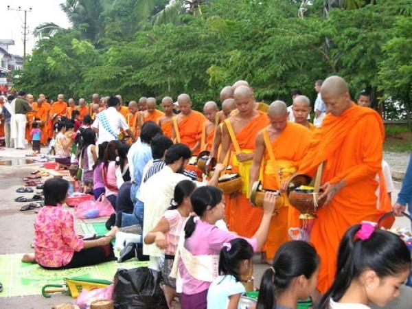 Население Таиланда. Другие страны.