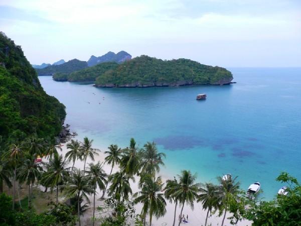 Куда поехать отдыхать в Тайланде? Другие страны.