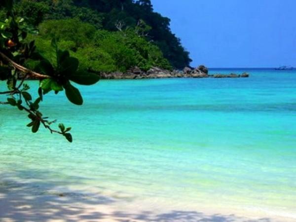 Регион Пхукет (Phuket). Таиланд. Другие страны.