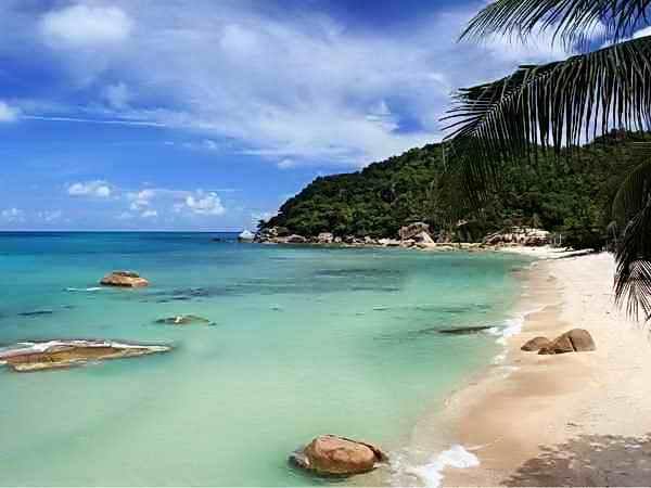 Отдых на острове Самуи. Другие страны.