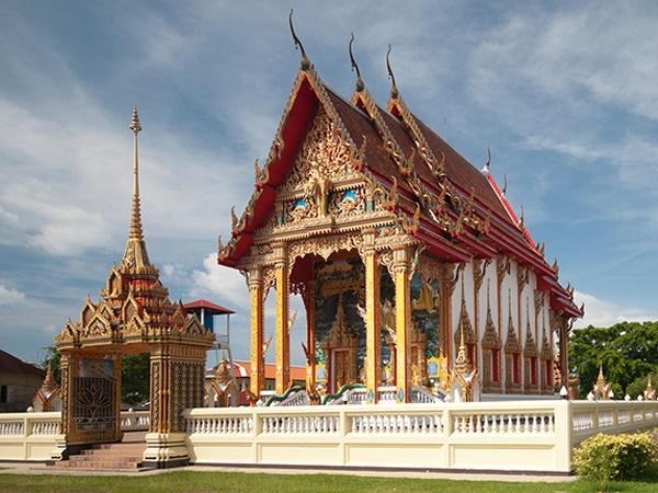 Таиланд. Другие страны.