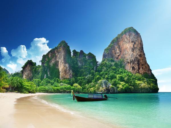 Пхукет. Тайланд. Другие страны.