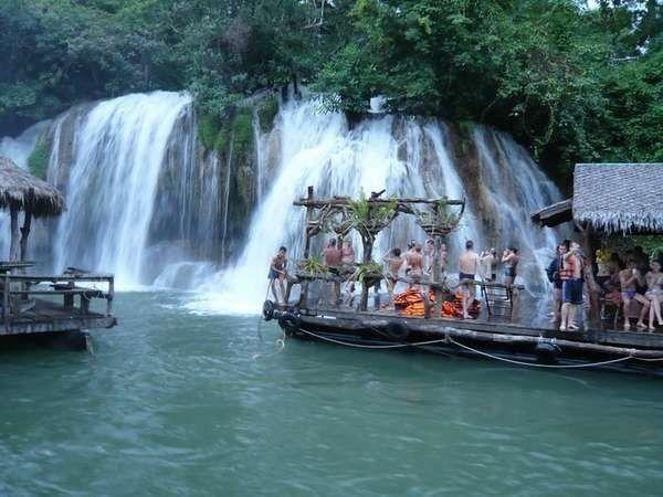 Река Квай — экскурсия в Тайланде: цены, отзывы, программа. Таиланд