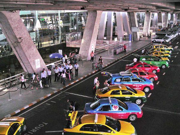 Советы для путшественников как добраться из Бангкока в Паттайю. Таиланд