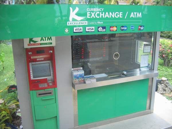 Какую валюту брать в Тайланд — сколько и где выгодно обменять. Таиланд