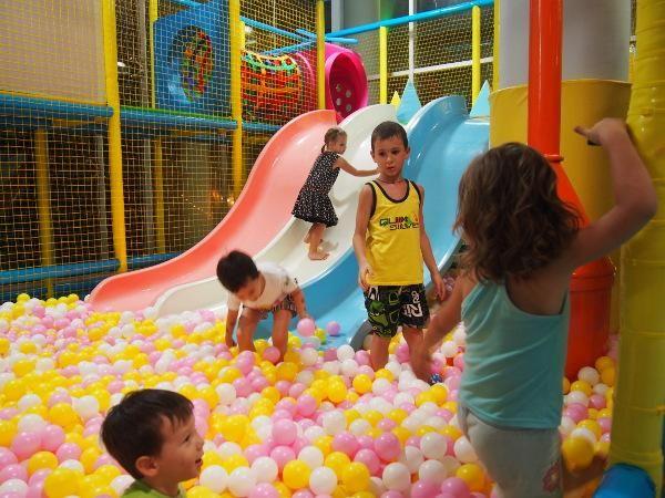 Особенности отдыха в Тайланде с детьми. Таиланд