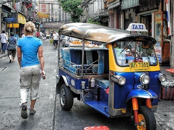 Сколько брать денег в Тайланд — маршрут, бюджет, билеты, такси. Таиланд
