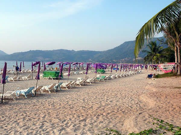 Пхукет — отзывы туристов и впечатления от поездок. Таиланд