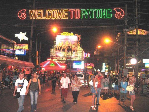 Таиланд Пхукет — общая информация об острове. Таиланд