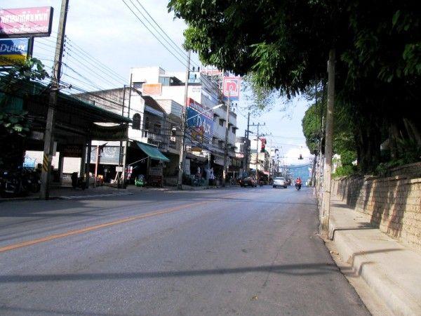 Тайланд Пхукет — погода по сезонам. Таиланд