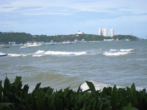 а в Тайланде по месяцам — начало сезона дождей. Таиланд