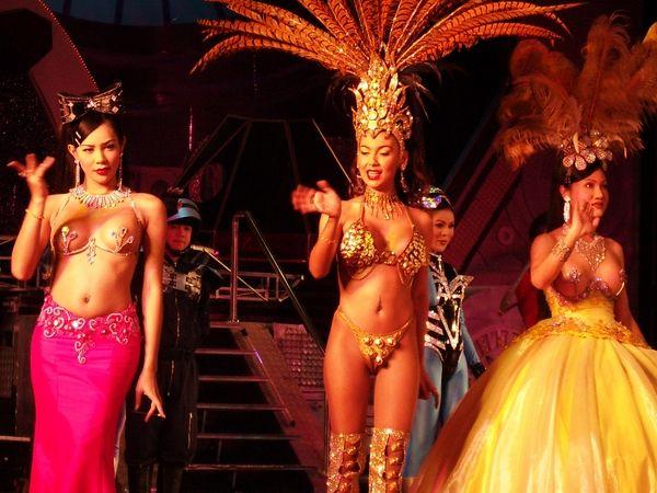 Развлечения в Тайланде — куда сходить. Таиланд