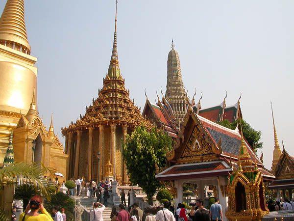 Экскурсии в Тайланде — обзор по городам и цены. Таиланд