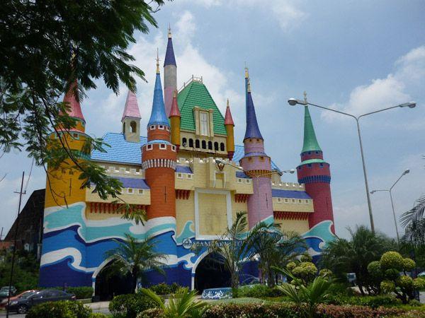 Какие экскурсии посетить в Бангкоке и где заказать. Таиланд