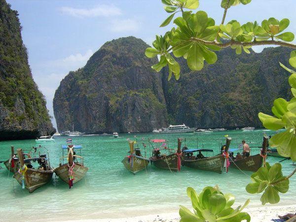 Таиланд. Таиланд