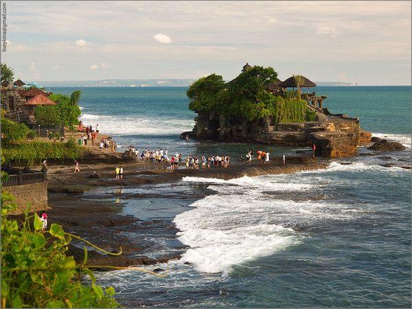 Бали (Очерк). Бали