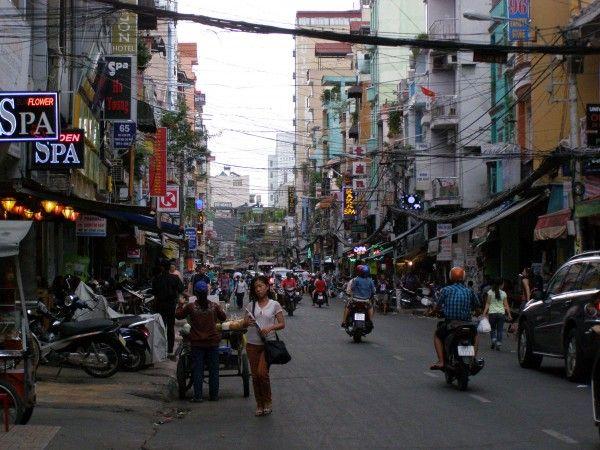 Вьетнам (Очерк) ч.1. Вьетнам