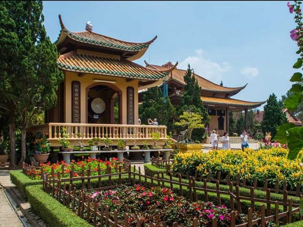 Вьетнам (Очерк) ч.2. Вьетнам