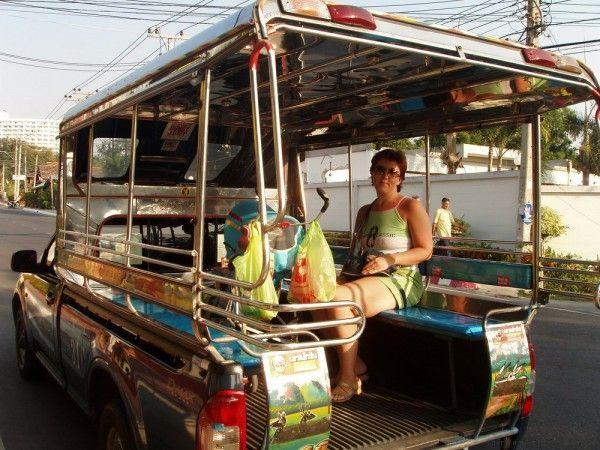 Бангкок (Центральный Тайланд). Описание Бангкока. Таиланд