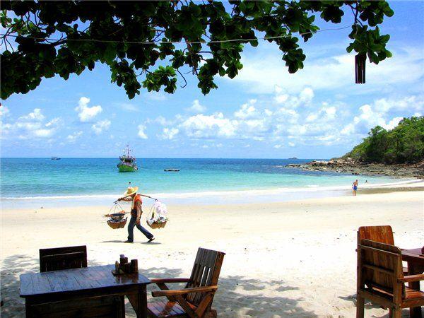 Курорты Тайланда. Регионы Тайланда. Таиланд