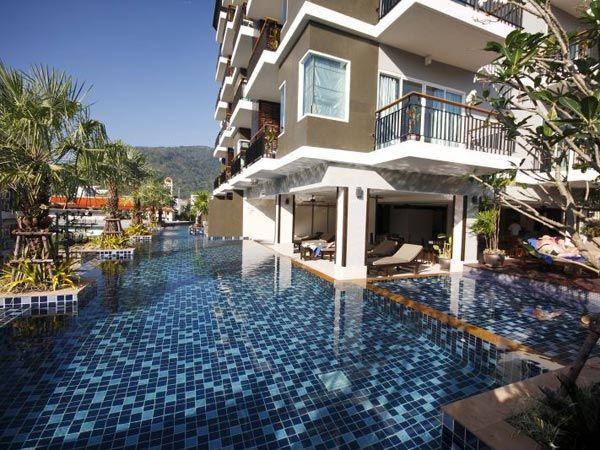 Особенности гостиничного сервиса в Тайланде. Таиланд