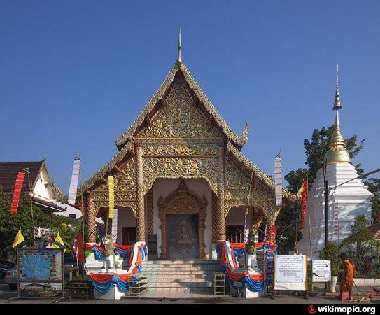 Северный Тайланд. Таиланд