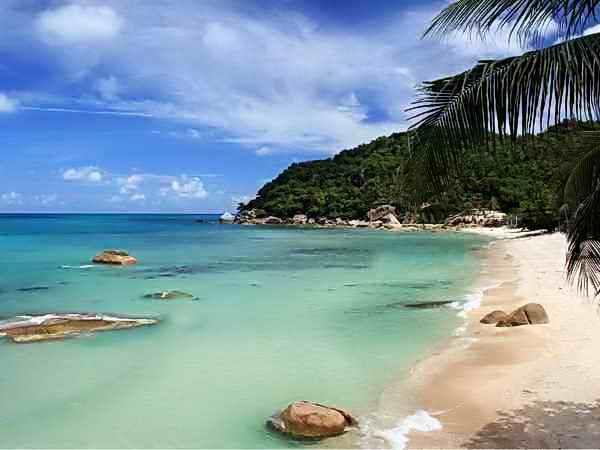 Южный Тайланд. Ко Самуи (Ko Samui). Таиланд