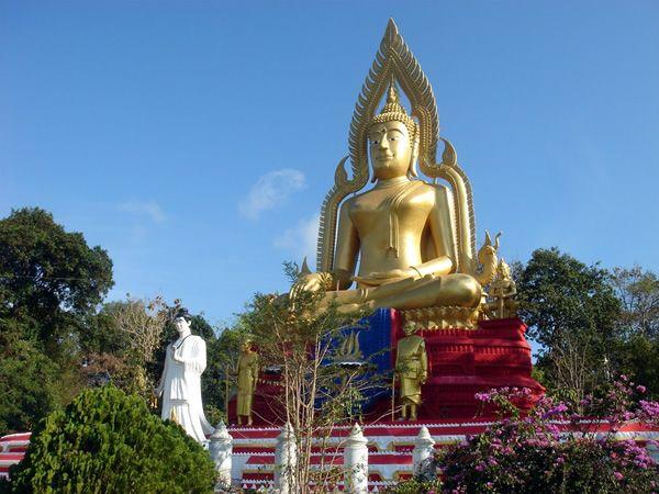 Восточный Тайланд (Сиамский залив). Чантхабури (Chanthaburi). Таиланд