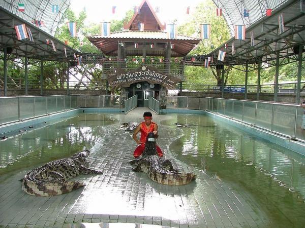 Отдых в Паттайе. Таиланд