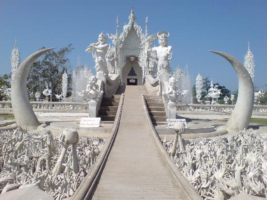 Чианг-Рай